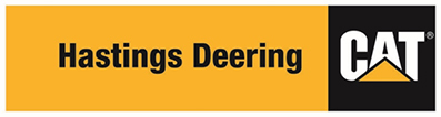 hastings derring cat logo